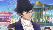 (Amusement Park Scout) Akira Mitsurugi SR 2