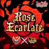 Rose Écarlate F∞F and Lancelot