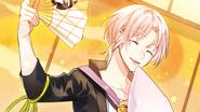 (Momiji no hosomichi) Toya Honoki GR Affection Story 2