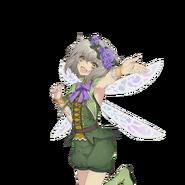 (Cultural Festival Scout) Mio Yamanobe UR Transparent