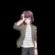 (Junshinmuku na Aqua Muse) Tatsuomi Ryugu N Transparent