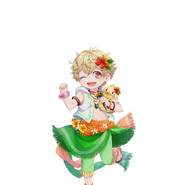(Dancing Darling) Akari Tori HN Transparent