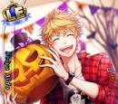 (Halloween 2017 Scout) Seiya Aido LE/GR