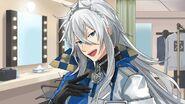 Raku Wakaouji GR affection story 1