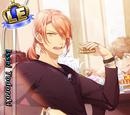 (Sasageyo! Kyoumei no Squeak) Issei Todoroki LE/GR