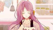 (Valentine's Day Scout) Kokoro Hanabusa LE 3