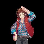 (Fukuzatsu Paradox) Orihiro Ryugu N Transparent