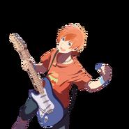 (Seishun School Festival) Leon GR Transparent