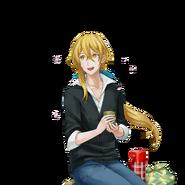 (Flower Viewing Scout) Hikaru Orihara SR Transparent