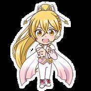 (Valentine's Day 2019 Scout) Hikaru Orihara SD Pose
