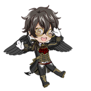 (Halloween 2018 Scout) Akira Mitsurugi SD Jump