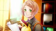 (Summer-colored Happy Smile) Kanata Minato LE 1