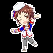 Orihiro Ryugu SD Jump