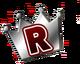 R crown