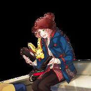 (X'mas 2018 Scout) Kanata Minato LE Transparent