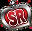 SR crown WILD