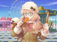 (Amusement Park 2017 Scout) Momosuke Oikawa SR 1