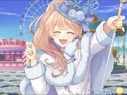 (Amusement Park 2017 Scout) Momosuke Oikawa UR 2