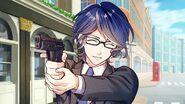 (Agent Scout) Aoi Kakitsubata UR 2