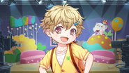 (Summer-colored Happy Smile) Akari Tori Affection Story 1