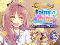 Rainy×2 Shiny