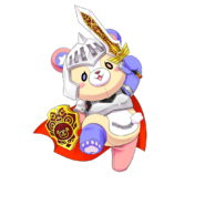 UR EXP Kuma Transparent
