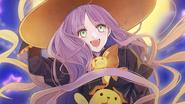 (Halloween 2018 Scout) Kokoro Hanabusa GR 1