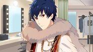(Yaseiji Scout) Lucas GR 1