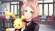 (Animal Teahouse Scout) Kanata Minato UR 3