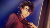 (Kaitou Hunting) Akira Mitsurugi LE 3