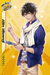 (Astronomical Observation Scout) Akira Mitsurugi SR