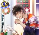 (X'mas 2017 Scout) Akira Mitsurugi LE/GR