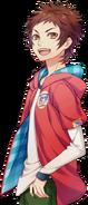 Orihiro Ryugu N Transparent