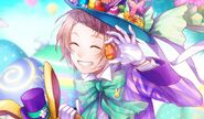 (Flower Viewing Scout) Kanata Minato GR Affection story 2