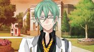 Shiki Amabe SR affection story 1
