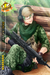 (Survival Game Scout) Shiki Amabe LE
