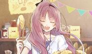 (Rainy×2 Shiny) Kokoro Hanabusa LE 3