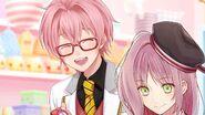 (TOYBOX Scout) Kyosuke Momoi LE 3