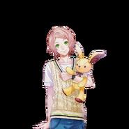 (Arabian Scout) Kanata Minato SR Transparent