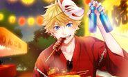(Summer festival Scout) Seiya Aido LE 1