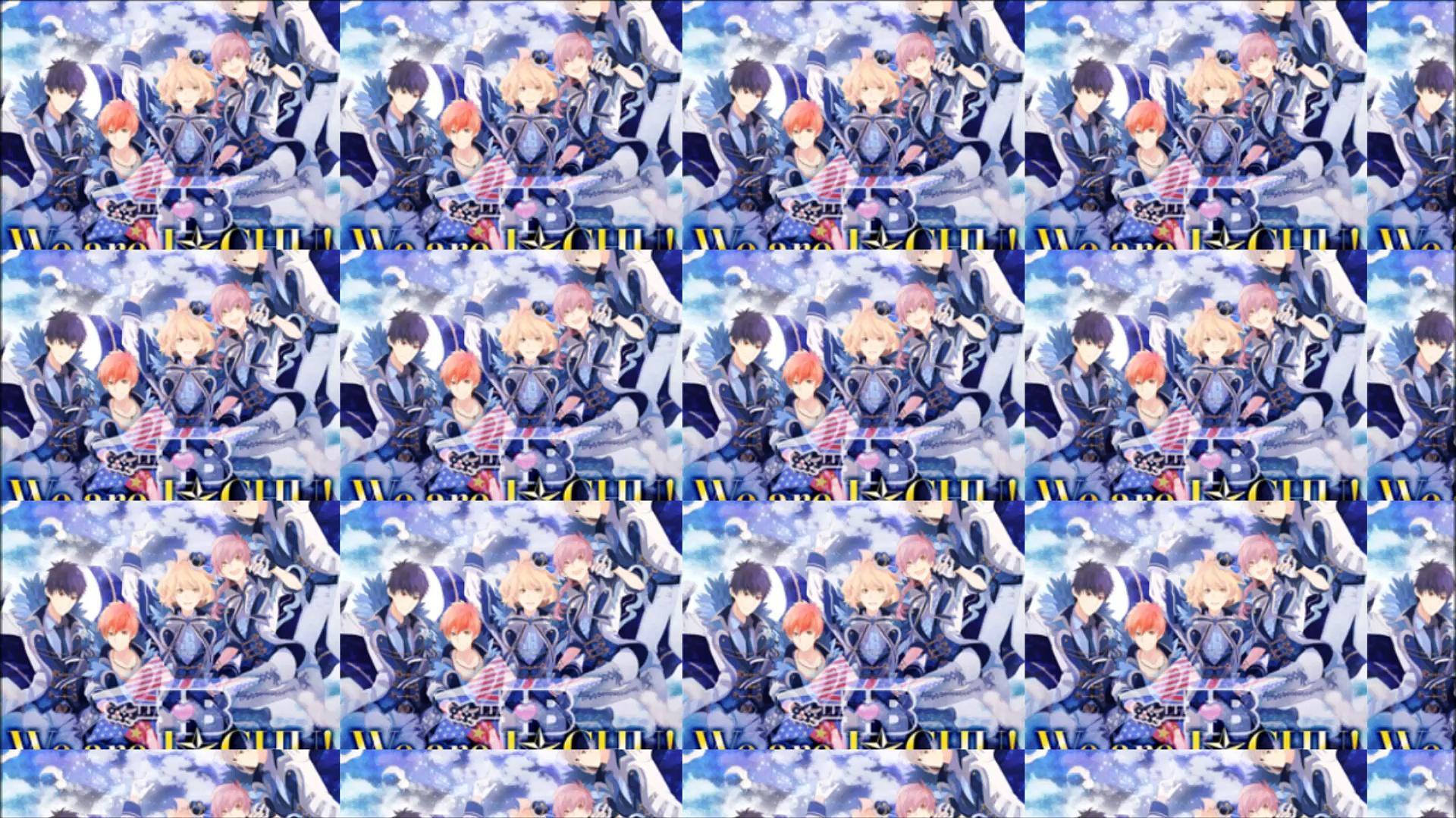 I♥B - We are I★CHU!