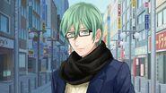 (Second Batch) Shiki Amabe SR 1