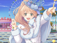 (Amusement Park 2017 Scout) Momosuke Oikawa UR 1