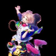 (Dancing Darling) Kanata Minato GR Transparent