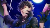 (Kaitou Hunting) Akira Mitsurugi GR 3