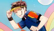 (Kindergarten Scout) Tsubaki Rindo GR 1