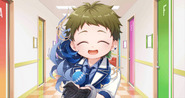 (Shakunetsu no Heat&Attack) Kaoru Aoi 3
