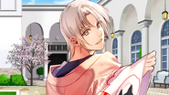 Toya Honoki R affection story 2