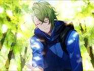 (Hiking Scout) Takamichi Sanzenin LE 3