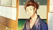 (Ifuurinzen, Samurai Tamashi!) Tsubaki Rindo LE affection story 5